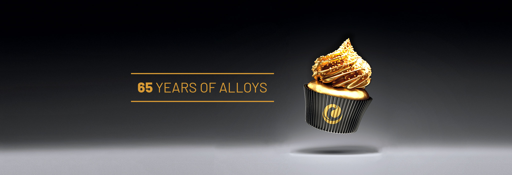 65 years of alloys